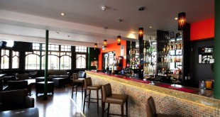 Polskie Party w Flying Dutchman Southampton