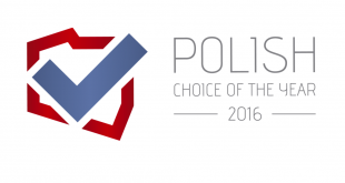 Polish Choice of the Year 2016