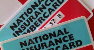 Co to jest National Insurance Number?